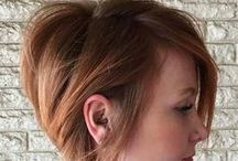 Hairstyles / Hairstyles and help for hair.  Women over 40.  Hair Inspiration.  Hair tips.
