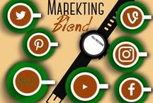 Marketing Blend / A board all about PR/Marketing. Get tips and tricks to rock that marketing strategy.