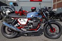 Latest Used  Bikes & News / The latest used motorcycles just arrived in stock in Sheffield