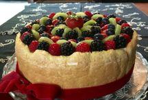 Sweet cake / www.lingicake.it