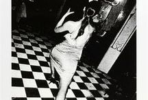 """Are, Bure, Boke / """"For me, photography is not a means by which to create beautiful art, but a unique way of encountering genuine reality"""" Daido Moriyama"""