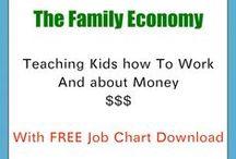 Kids-Rewards/Incentives