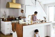 Kitchen Reno | INSPIRE / by Studio Marbel