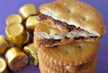 Desserts/Treats/Snacks / by EmmyMom