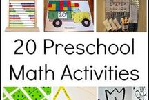 Time for Tots Ideas / Craft and teaching ideas for toddlers to elementary school age kids