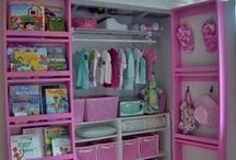 Just Organize It / by Dana Davis