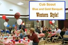 Cub Scouts / Ideas and websites all good for Cub Scouts
