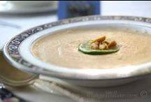 Soup / by Margo Millure