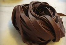 Chocolate / by Margo Millure