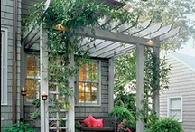 Porch and Yard Ideas