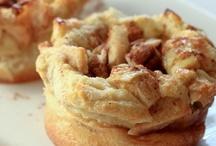 Food:  Diabetic Sins / Desserts & other sweet things / by Eileen Mercer