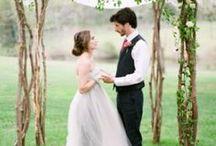 Wedding Ideas / by Lazara Thurman