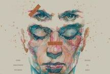 Illustration Inspiration | ART / by Marbel Canseco Studio