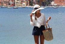 Travel Fashion  / by Margo Millure