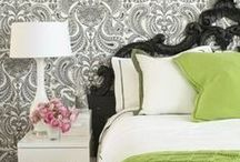 Bed&Bath / Bedroom, bath, makuuhuone, kylpyhuone