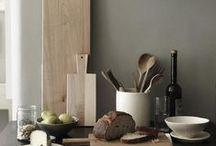 Kitchen Dreams / Kitchen decorating, keittiö, keittiösisustus