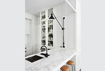 Kitchen/Dining / by | F O Z A R D E S I G N |