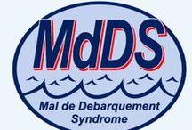 Important Information / Important information about Mal de Debarquement Syndrome.