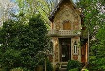 Home Improvement / by Zoe Clarke
