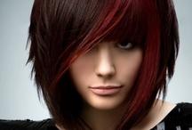 Hair! / by Deanna Yale