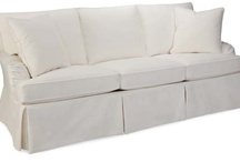 Lee Industries / LoveLEE upholstered furniture.