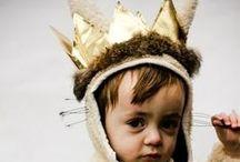 NEATO BABE PRJCT | Kids / by Studio Marbel
