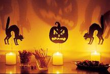 Halloween / by Santie du Toit-White