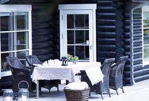 Boat/Camper/Cottage / Interior decoration for boathouse, cabin, camper. Kesämökki, asuntovaunu, vene sisustus