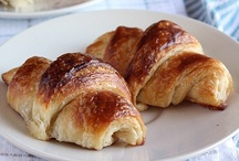 Food:  Breads...And Give Me My Butter! / by Eileen Mercer