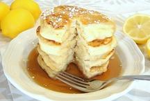 Food:  Breakfast Blessings / by Eileen Mercer