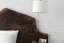 My Bedroom | SANCTUARY / by Studio Marbel