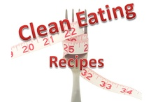 It's a lifestyle NOT a diet. / Clean Eating Recipes / by Dana Davis