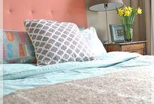Bedroom / by * Boheme Interior *