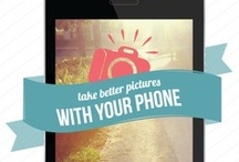 Photography Tips & Apps / by VMG206 ~ Virginia Megin Gallagher