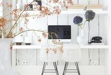 office / Home Office, kotitoimisto