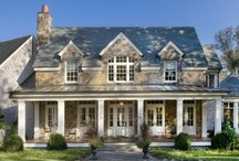 Beautiful Homes and Rooms / Pictures of beautiful homes and rooms for decoration inspiration!  / by EmmyMom