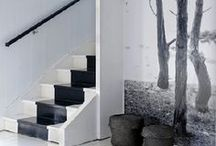 Stairs / Stairs, portaat