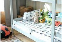 Bunk beds / Kids room, kerrossänky, bunk bed