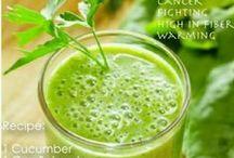 Juice Your Food