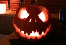 Halloween! / Decoration ideas and carving inspiration