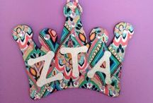 ZTA / by Morgan Broadbent