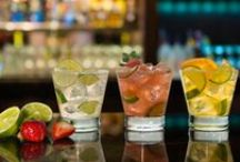 It's 5 O'Clock Somewhere! / It's almost always Happy Hour in The Village! Check out some of the latest drink specials at our restaurants, nightclubs, and bars! / by The Village at Gulfstream Park