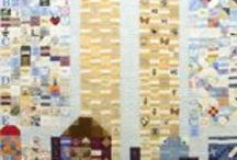 Quilts/Quilting - Historic, Vintage & Collections