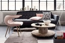 NUEVA CASA | Styling / by Marbel Canseco Studio