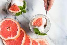 Food & Drinks / Recipes