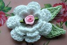 Crochet Bouquet / by Jerusha Borden