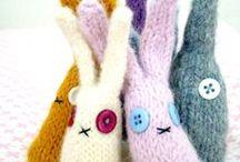 Knitting / by Lisa McFarlane
