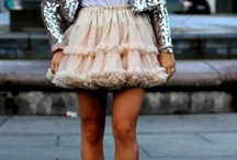 Personal Style / What I would/want/love to wear <3