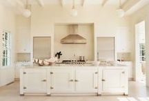 hollywood kitchen remodel / We completed two complete kitchen remodels in three years, but I'm always looking for kitchen inspiration. It's the important room in the house, make it your favorite place to be.  / by hollywood housewife