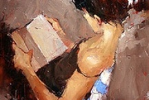 Shelf-Educated / The one thing in life that truly matters...books! / by Natalie B